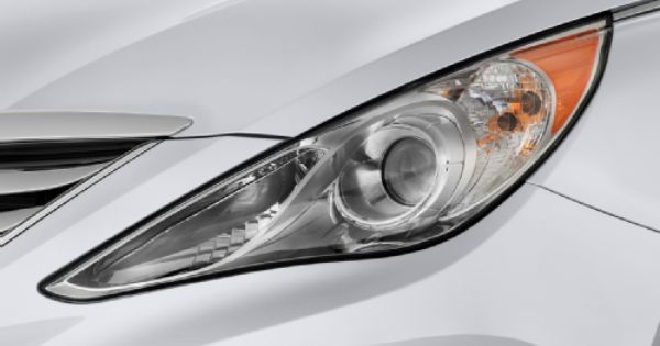 hyundai sonata 2015 tail light