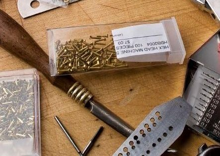 5 Riveting Details When Where And How To Use Rivets And