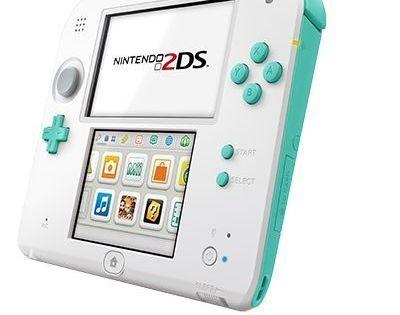 Nintendo 2ds Xl With Mario Kart 7 Orange White Nintendo 2ds Nintendo 2ds Nintendo Nintendo 3ds