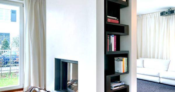 Moderne Wohnzimmer Bilder Privathaus Heidelberg Inspiration