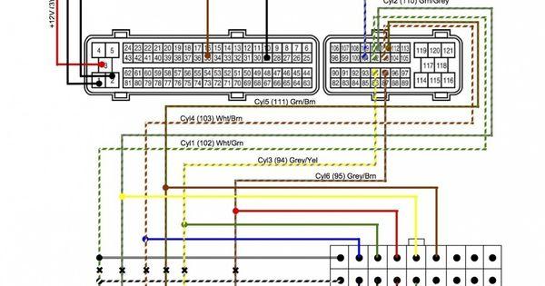 Wiring Diagram For Audi A4 Towbar Diagram Diagramtemplate Diagramsample Trailer Wiring Diagram Electrical Wiring Diagram Diagram
