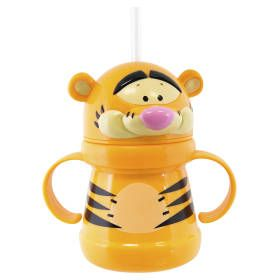 Tigger Straw Cup Tigger Toddler Themes Cup With Straw