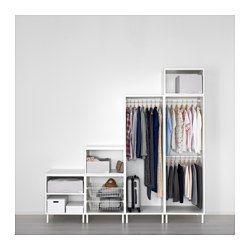 Mobilier Et Decoration Interieur Et Exterieur Armoire Penderie Armoire Ikea Penderie