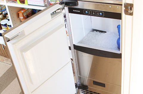 Pump And Pantry >> My Very Own Nugget Ice Machine | Pump, Ice makers and Ice