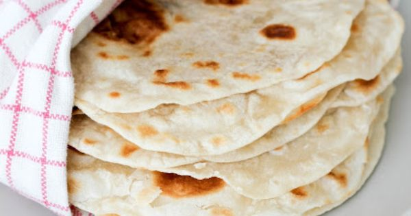 how to make authentic mexican flour tortillas