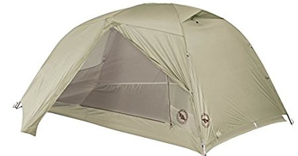 Big Agnes Copper Spur HV UL 4 Tent Ultra Light & Award