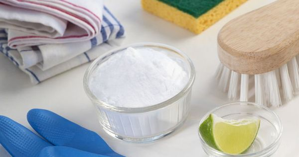 C mo limpiar el ba o de forma ecol gica hogar - Como limpiar el bano ...