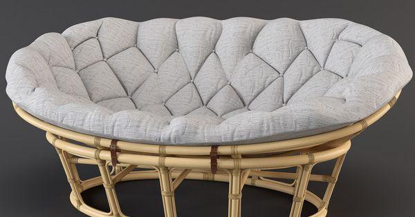 Papasan Sofa Outdoor Furniture Outside Furniture Diy