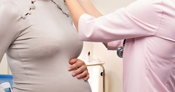 how to avoid thyroid during pregnancy