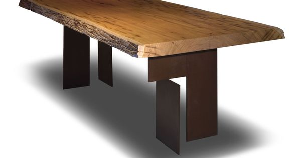 Contemporary Table In Reclaimed Wood HELENA Rotsen Furniture Pinterest