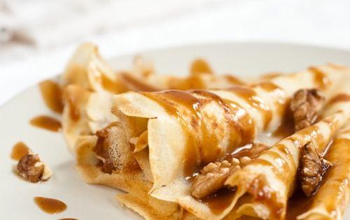 ... ! | Fabulous Food | Pinterest | Dulce De Leche, Argentina and Crepes