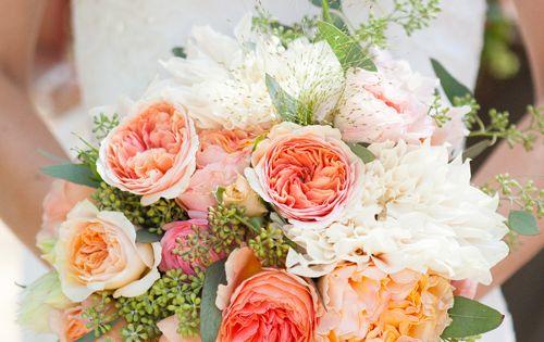 DIY bouquet - photo