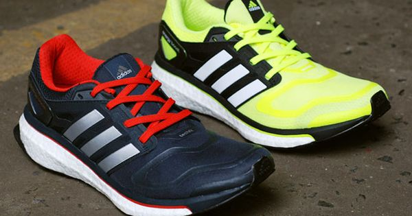 adidas energy boost 1 vs 2