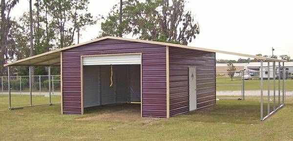 Low Cost Storage And Shade Free Install Shed Metal Storage Sheds Building A Shed