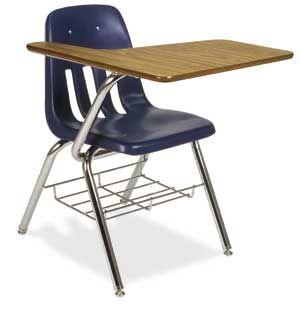 H S Get Comfortable You Re Going To Be Here A While School Chairs Desk Chair School Furniture