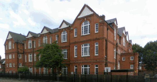 Noel Park Primary School Primary School Old School House House Styles