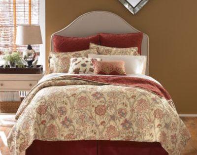 B Smith Serene Quilt Bedrooms Master Bedroom And Bedspread