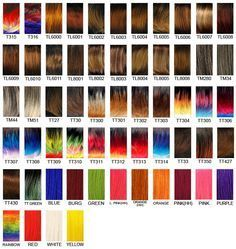 Image Result For Kool Aid Hair Dye Colors For Dark Hair Kool Aid Hair Dye Kool Aid Hair Hair Dye For Kids
