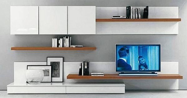 38 awesome muebles para tv modernos images muebles for Muebles para tv modernos