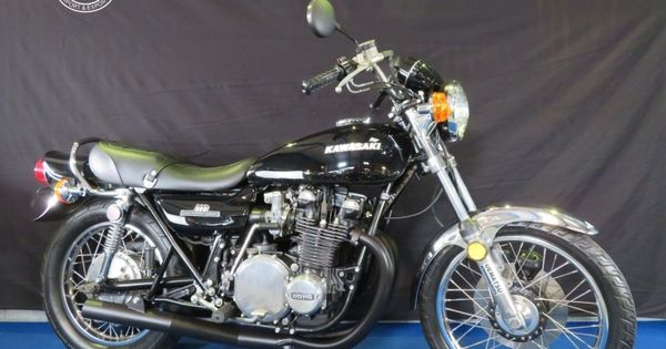 画像クリックで詳細をご覧頂けます 旧車バイク カワサキ バイク
