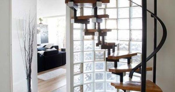 Acondicionar una buhardilla escalera de caracol - Escalera para buhardilla ...