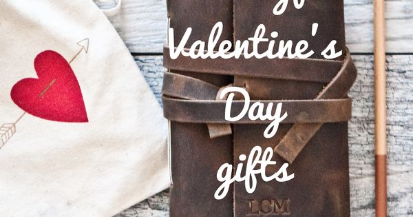 meaningful valentine's gifts for her