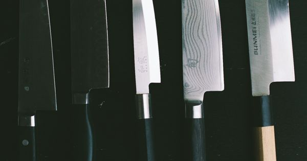 how to choose a chef s knife the most important tool in
