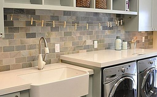 50 Awesome Laundry Room Design Ideas Styleestate