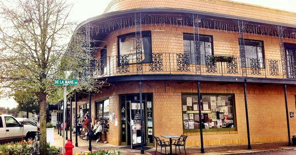 Charming Downtown Fairhope Alabama Hometown Love