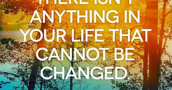 Remember this quote any time you feel powerless. quote quotes