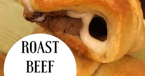Beef roll ups, Beef and Roasts on Pinterest