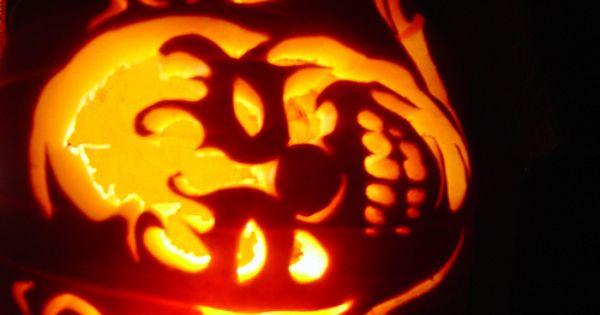 Scary Clown Pumpkin Carvings Google Search Scary Pumpkin