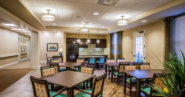 Assisted Living Dining Room Design Google Search Village 66 Pinterest Assisted Living