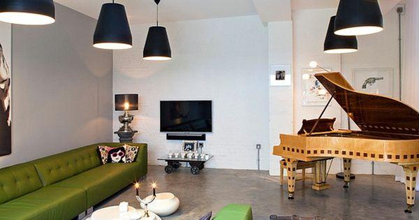 istimewa model desain sofa ruang tamu kecil elegan unik
