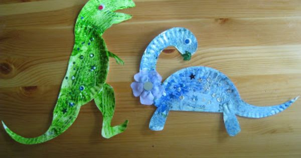 pin the tail on the dinosaur template - dinosaur crafts for preschool google search dinosaur