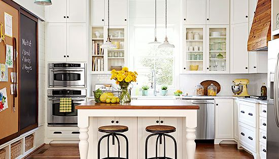 Gardens Cabinets And Islands On Pinterest