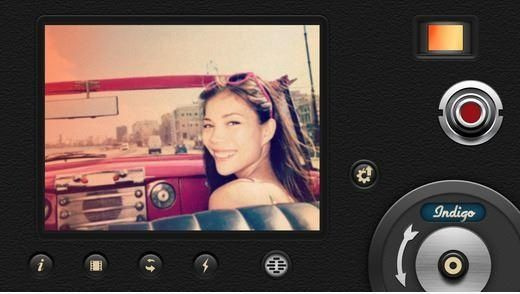 Top 10 Best Retro Camera Apps For Iphone Digital Trends Vintage Camera App Camera Apps 8mm Vintage Camera