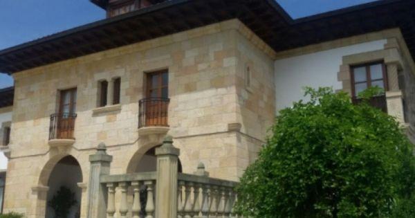 Hotel Rural Con Encanto En Venta San Vicente De La Barquera Cantabria