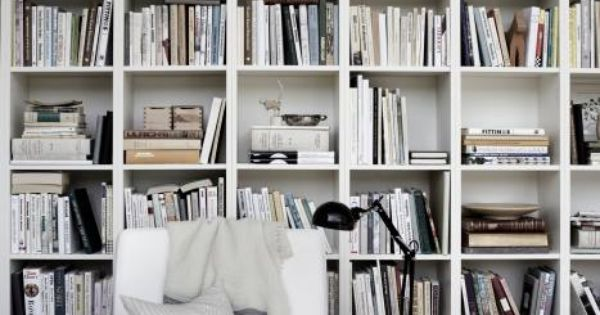libreria billy ikea arredamento pinterest b cherregale und designs. Black Bedroom Furniture Sets. Home Design Ideas
