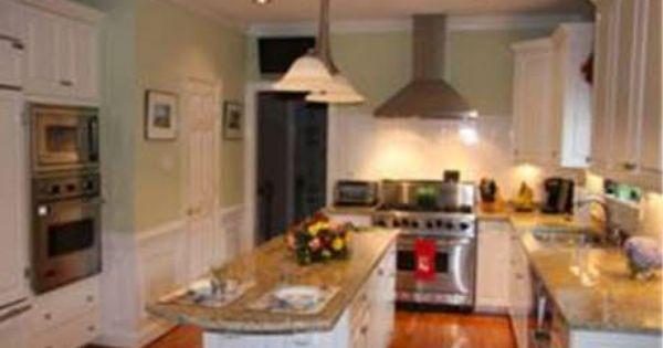 Similar Size Kitchen Dream Kitchen Home Building A House