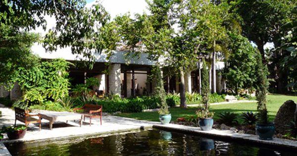The Kampong National Tropical Botanical Garden Coconut Grove Miami Florida Coconut Grove