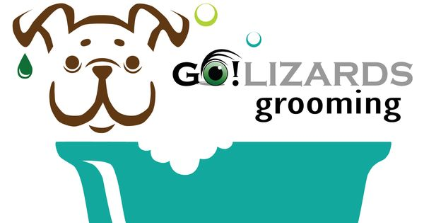 Dog Grooming Logo ~ For the most recommended local dog grooming ...