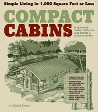 Cabin Designs Mother Earth News Simple Living Cabin Plans Cabin Design