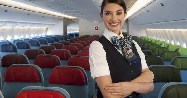 Turkish airlines on pinterest for Korean air cabin crew requirements
