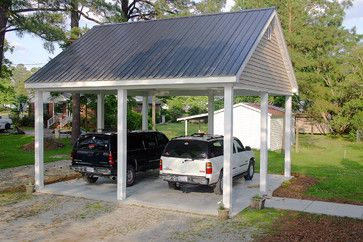 Carports Design Ideas Pictures Remodel And Decor Carport Designs Diy Carport Carport Plans