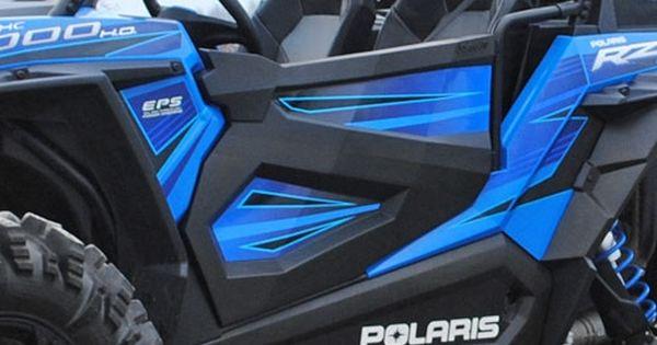 Polaris Rzr S 900 Full Plastic Doors Polaris Rzr Xp 1000 Polaris Rzr Xp Polaris Rzr