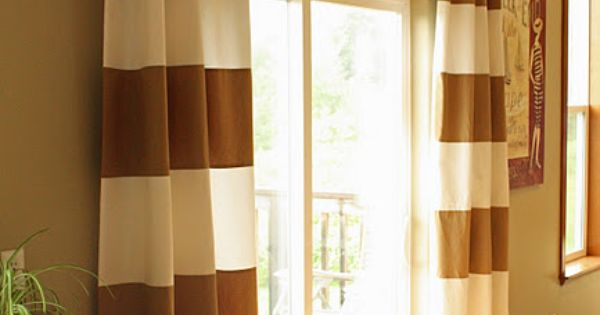 Want These Curtains For My Kitchen Sliding Door For The Home Pinterest Curtain Rods