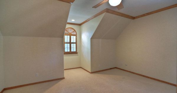 Crown Molding On Cathedral Ceiling