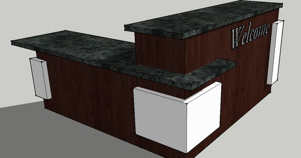 5000 Another Brand New Church Welcome Center Furniture Design I Just Finished Up This Corner