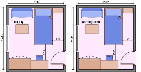 Kid S Bedroom Layouts With One Bed Child Bedroom Layout Small Bedroom Layout Bedroom Floor Plans